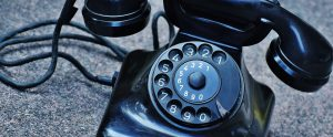 Tariffs and Charges – Traditional Telephone Services